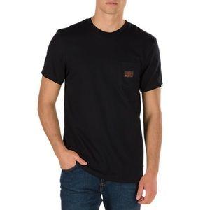 Vans Pocket Tshirt